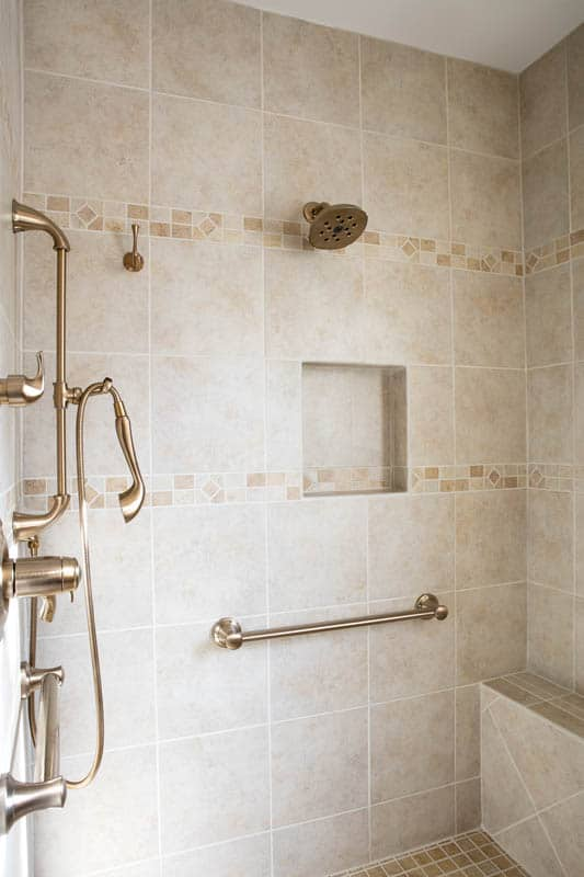 image on page for  / perceived to contain Plumbing, Tile, Indoors, Interior Design