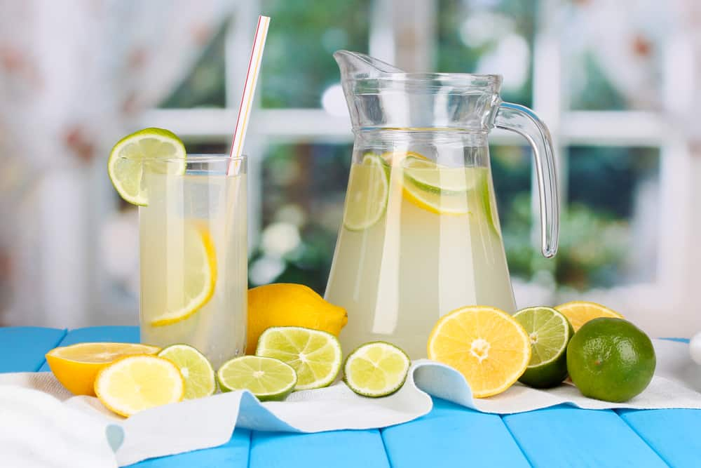 image on page for  / perceived to contain Citrus Fruit, Flora, Food, Fruit, Grapefruit, Plant, Produce, Lime, Beverage, Drink, Lemonade, Lemon
