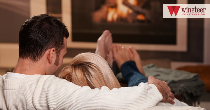image on page for  / perceived to contain Human, People, Person, Fireplace, Hearth, Fire, Leisure Activities, Face, Asleep, Baby, Child, Kid, Newborn, Kiss, Kissing, Portrait